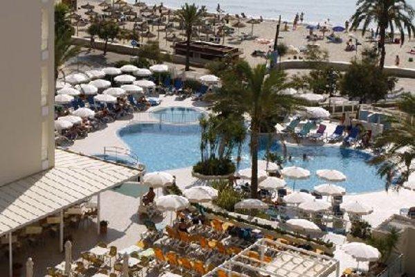 Hotel Sabina - 20