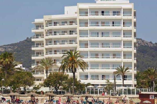 Hotel Sabina - 22
