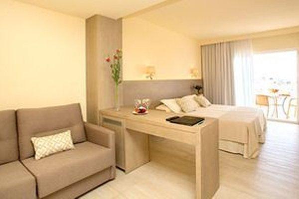 Hotel Sabina - 3
