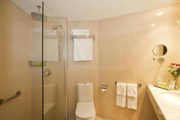 Hotel Sabina - 9