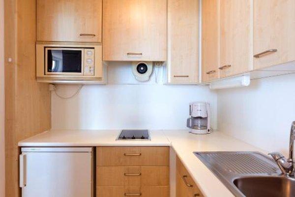 Hipotels Mercedes Aparthotel - фото 10