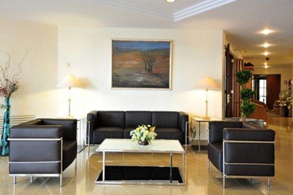 Hipotels Mercedes Aparthotel - фото 4