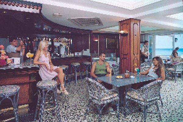 Hotel Voramar - 12