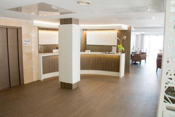 Hotel Voramar - 14