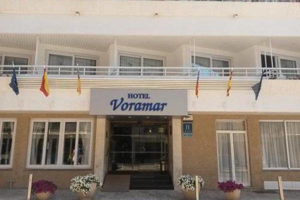Hotel Voramar - 20
