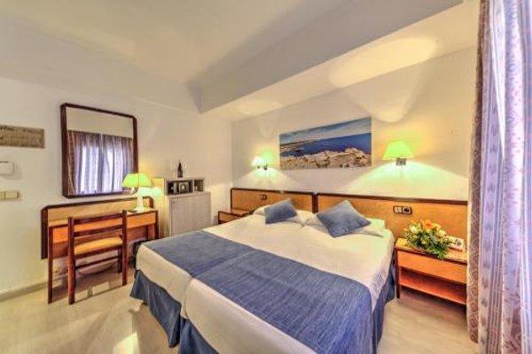 Hotel Voramar - 3