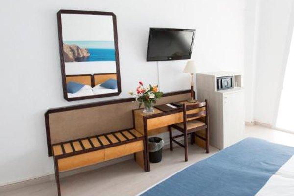 Hotel Voramar - 6
