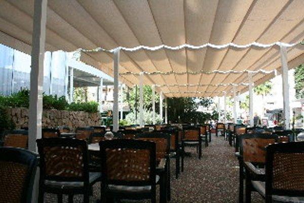 Hotel La Nina - фото 10