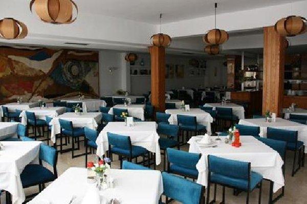 Hotel La Nina - фото 12