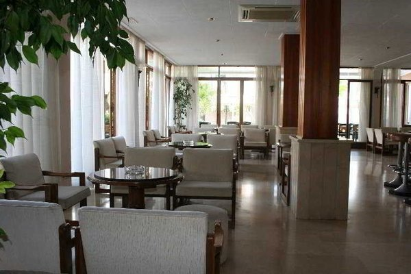 Hotel La Nina - фото 13