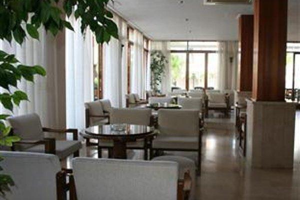 Hotel La Nina - фото 14