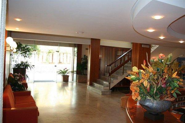 Hotel La Nina - фото 16