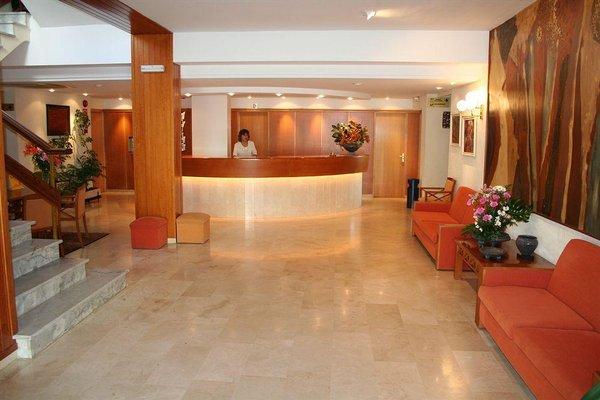 Hotel La Nina - фото 17