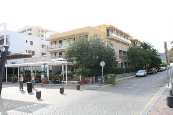 Hotel La Nina - фото 23