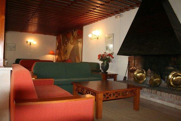 Hotel La Nina - фото 4