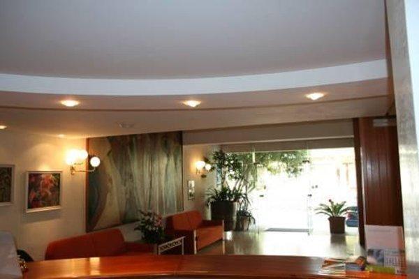 Hotel La Nina - фото 5