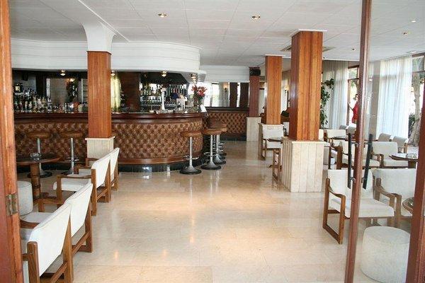 Hotel La Nina - фото 6