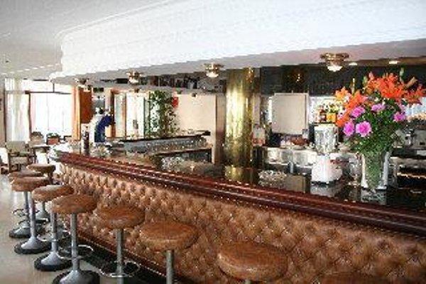 Hotel La Nina - фото 7
