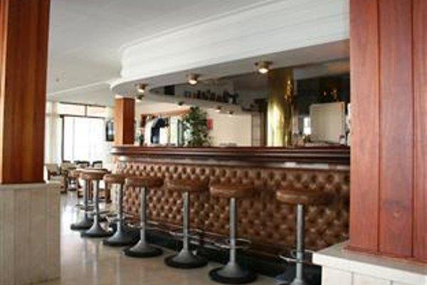 Hotel La Nina - фото 8