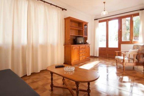 Apartamentos Alamos - фото 6