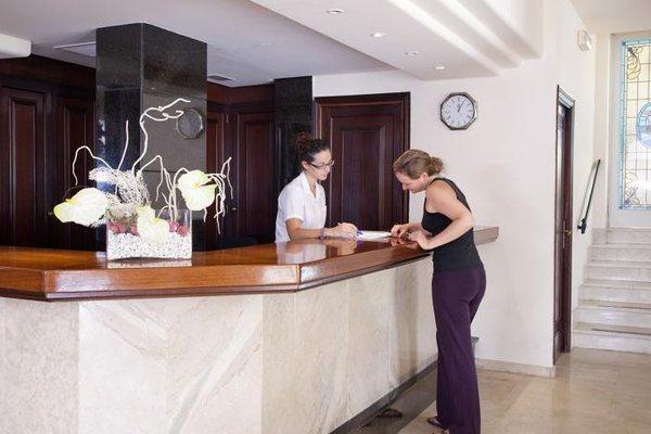 Santa Maria Playa Hotel - фото 11