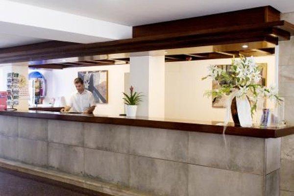 Santa Maria Playa Hotel - фото 13