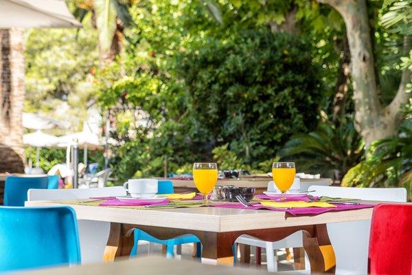 Santa Maria Playa Hotel - фото 16
