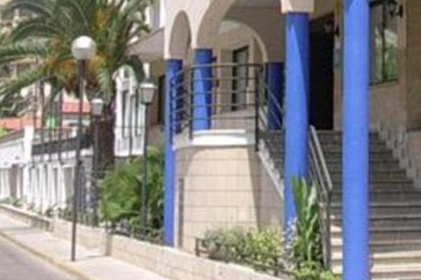 Santa Maria Playa Hotel - фото 17