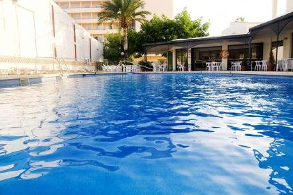 Santa Maria Playa Hotel - фото 18