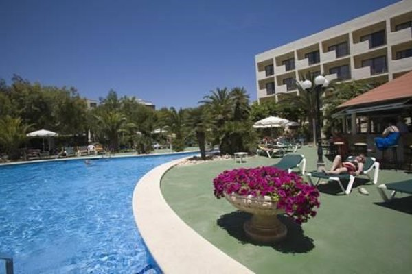 Santa Maria Playa Hotel - фото 21