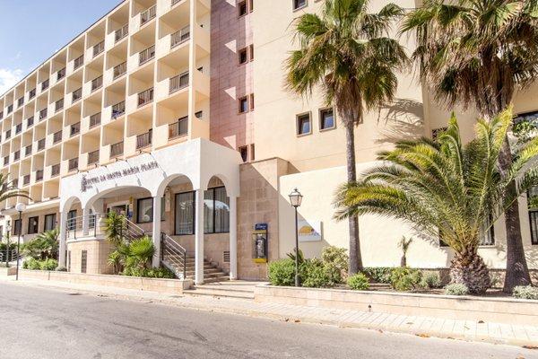 Santa Maria Playa Hotel - фото 22