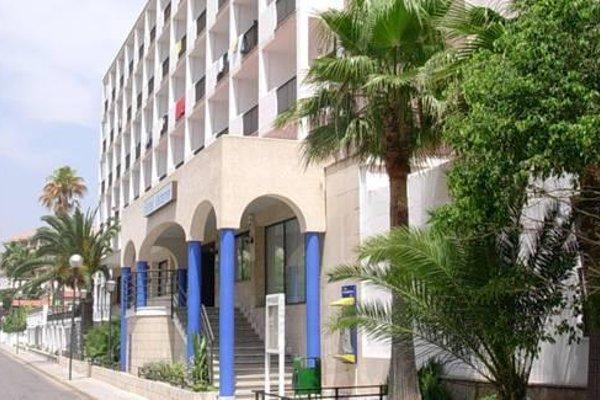 Santa Maria Playa Hotel - фото 23