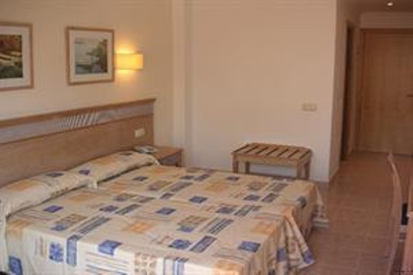 Santa Maria Playa Hotel - фото 3