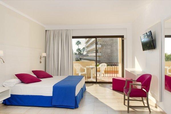 Santa Maria Playa Hotel - фото 5