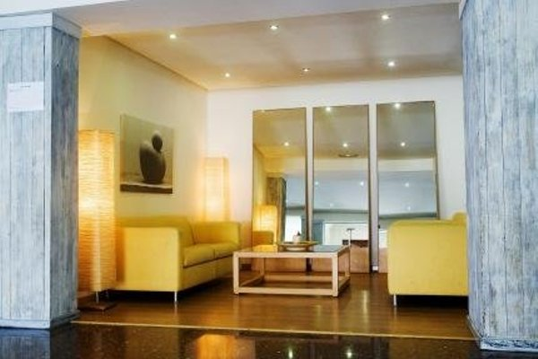 Santa Maria Playa Hotel - фото 7