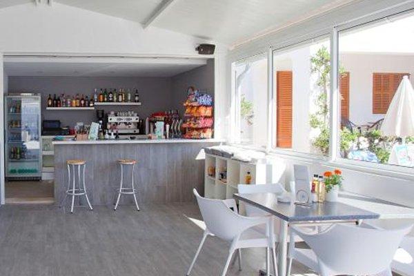 Apartamentos Cristina - фото 11