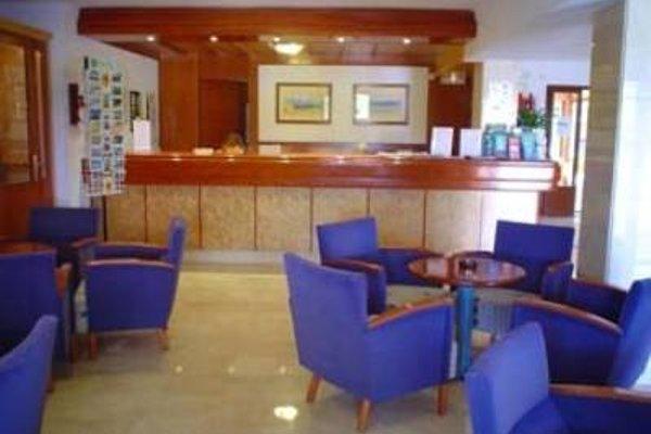 Apartamentos Cristina - фото 14