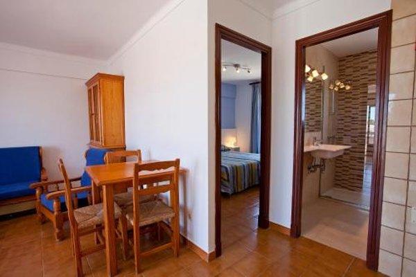 Apartamentos Cristina - фото 3