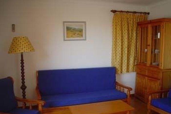 Apartamentos Cristina - фото 4