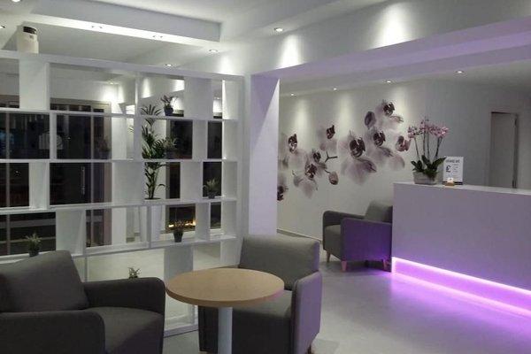 Apartamentos Cristina - фото 5