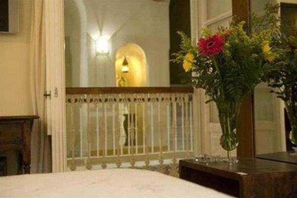Hotel Argantonio - фото 23