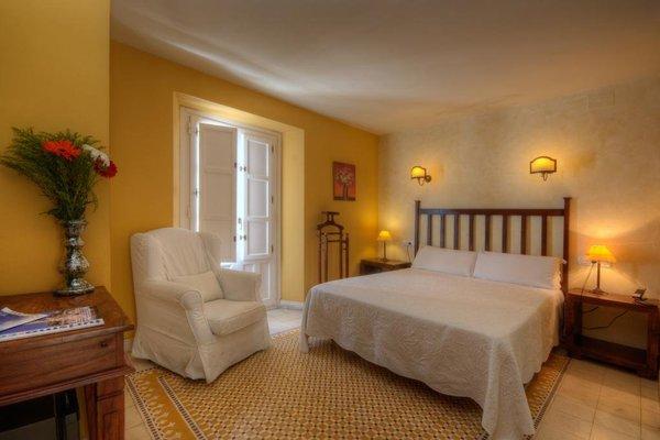 Hotel Argantonio - фото 3