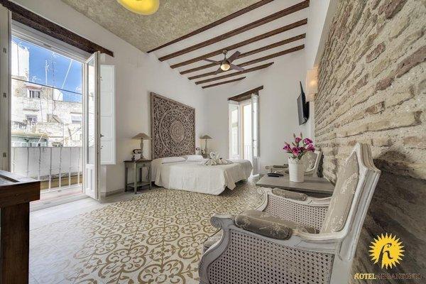 Hotel Argantonio - фото 5