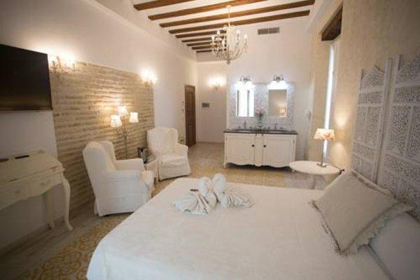 Hotel Argantonio - фото 6