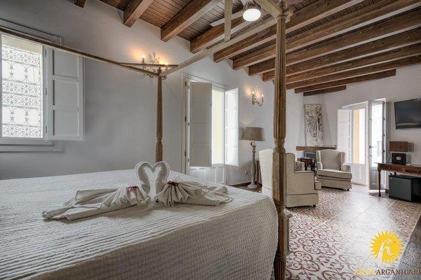 Hotel Argantonio - фото 8