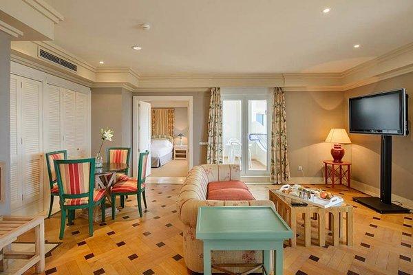 Hotel Playa Victoria - 16