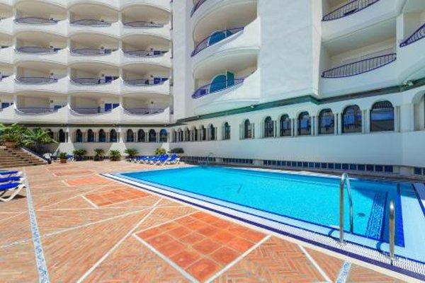 Hotel Playa Victoria - 18