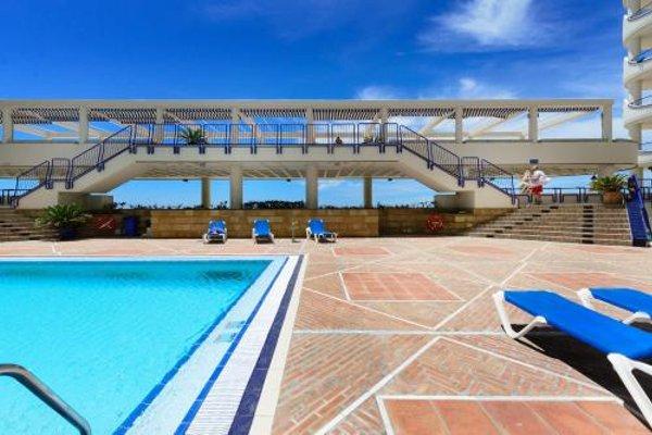 Hotel Playa Victoria - 22