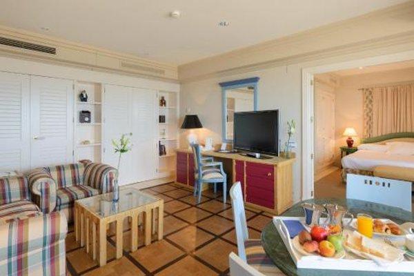 Hotel Playa Victoria - 5