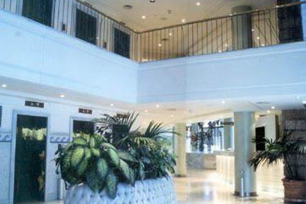 Hotel Playa Victoria - 7